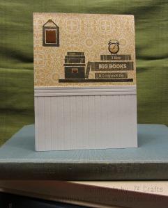 My CMCC#36 card